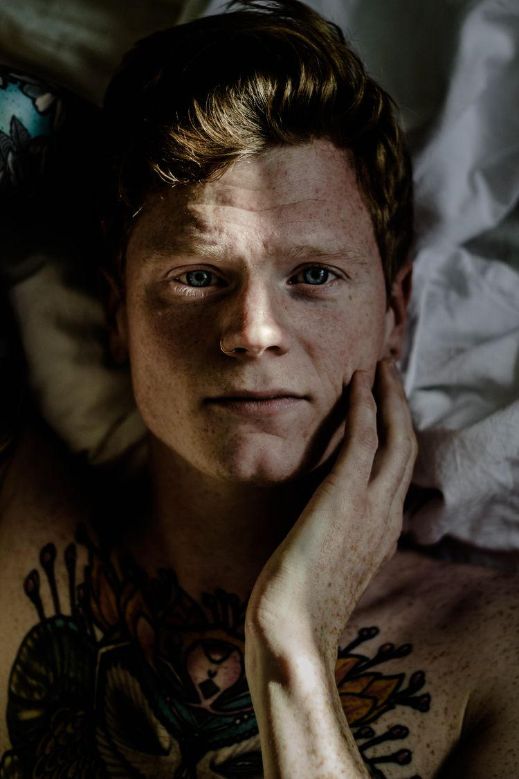 freckles, upclose, malemodels - jandihearteco | ello
