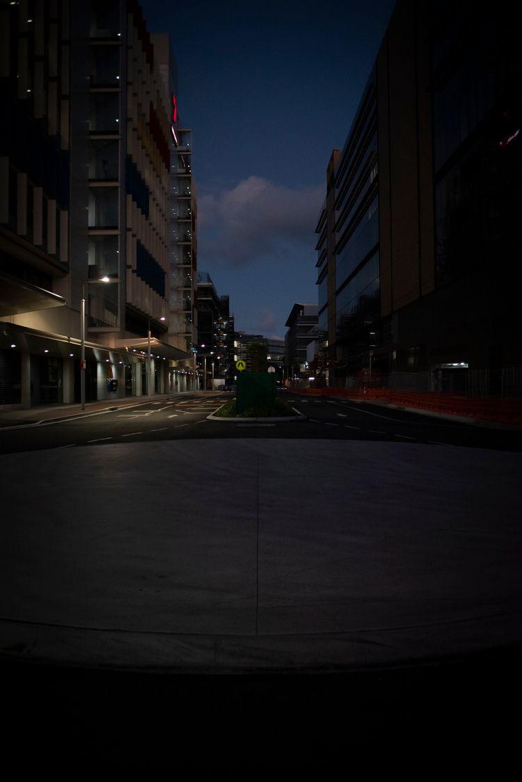 Alexandria - Sydney, Australia, architecture - donurbanphotography | ello