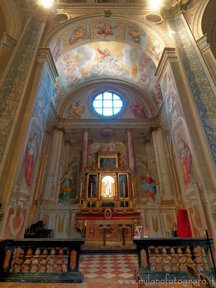 (#Milan, Immaculate Assumption  - milanofotografo | ello