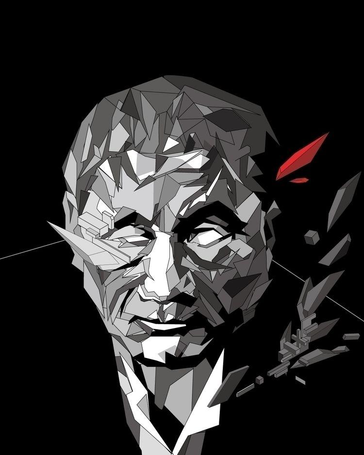 Art KAREzMad yusuke moritani - mixmedia - kareart | ello