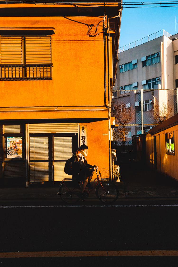 Everyday life Tokyo - tokyo, japan - taheryasir | ello