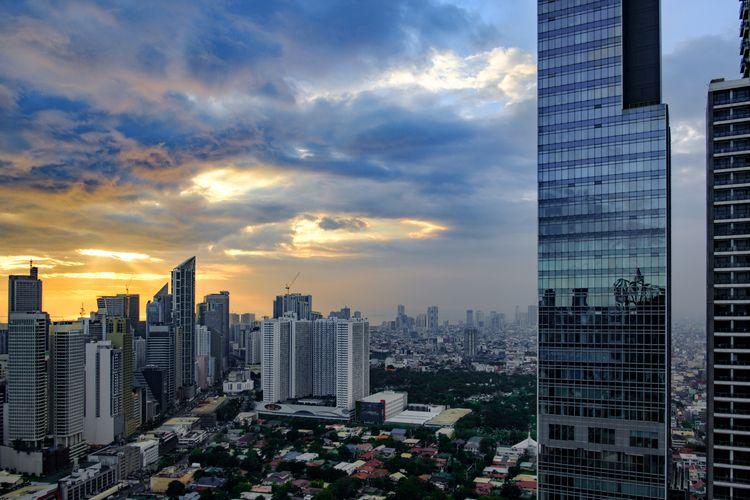 Trump Tower Manila - architecture - realstephenwhite | ello