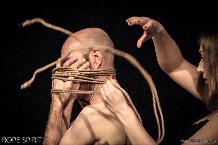 performance Rope Spirit IX Prag - goldie_sunshine | ello