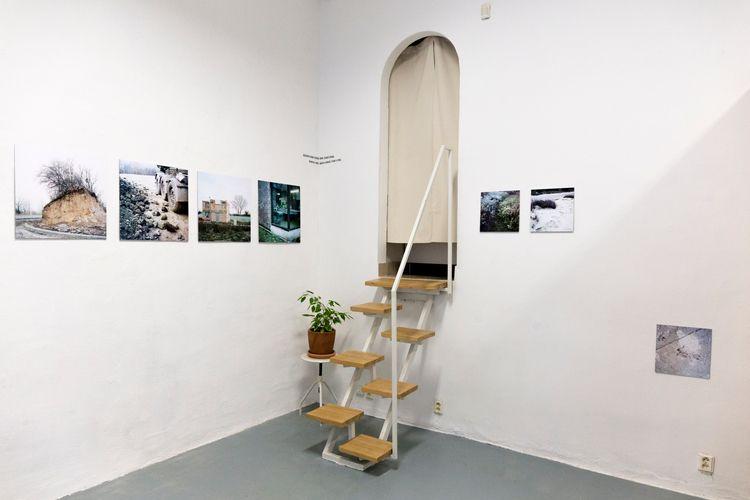 AWARENESS EXHIBITION + ART OPEN - paktastudio | ello