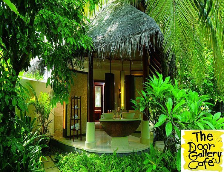 Tips Eco-Friendly green - Accom - thedoorgallerycafe | ello