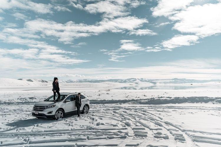 Winter wonderland - winter - darva   ello