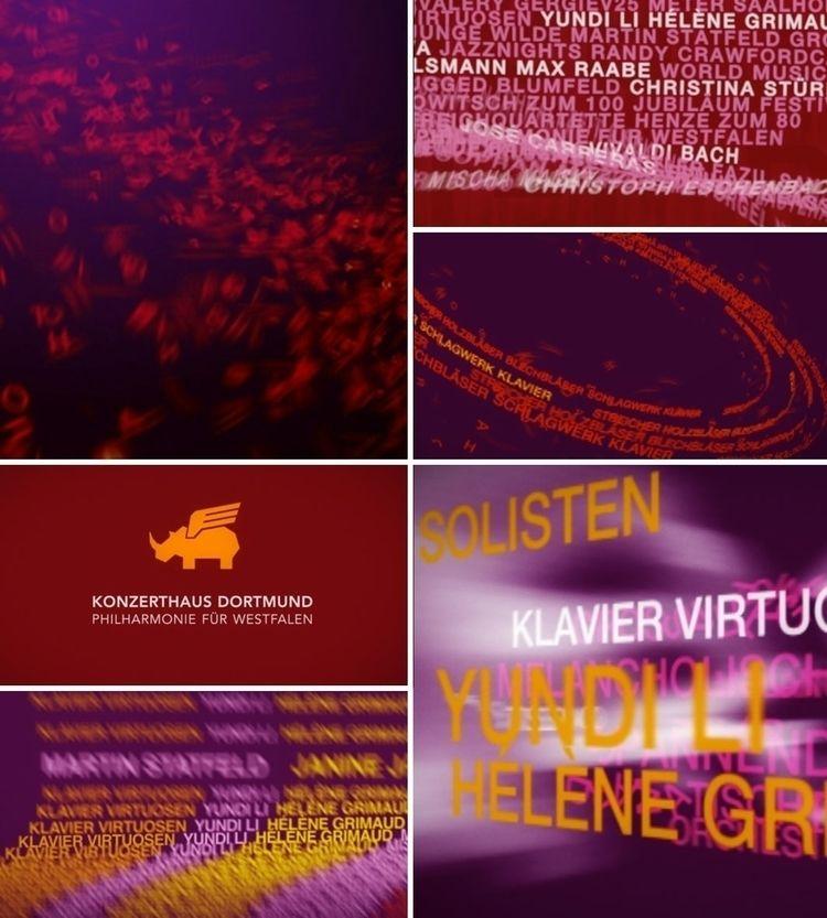 Die Visualisierung von Musik du - bilderranch | ello