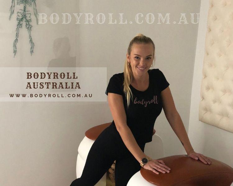 Bodyroll Australia - Bodyrollin - bodyrollsalon | ello