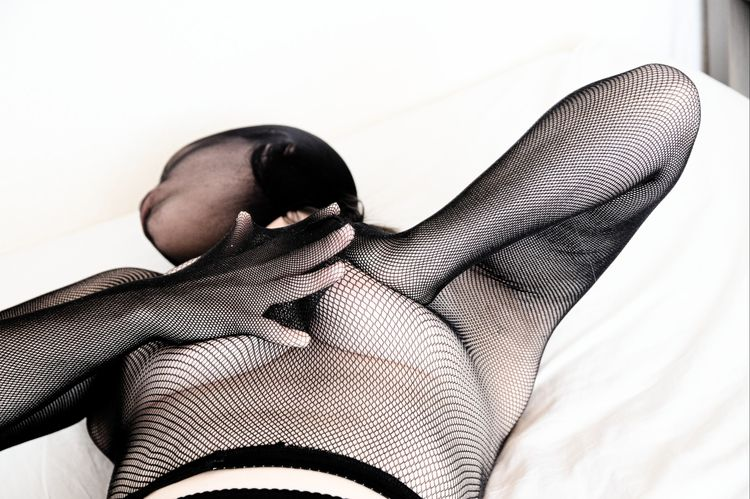 sfw, fetish, nylon, fishnets - shootella-sfw | ello