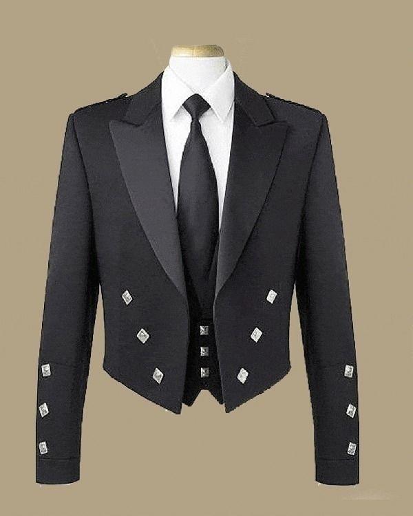 Prince Charlie jacket sorts kil - annahenry | ello