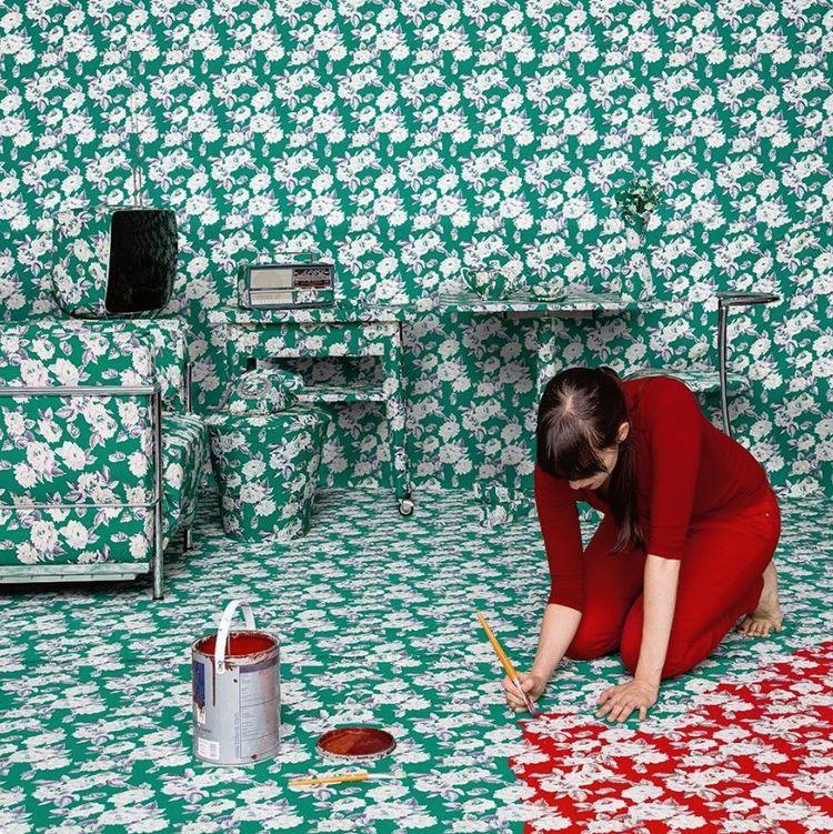 Artist: Julie Poncet - johnhopper | ello