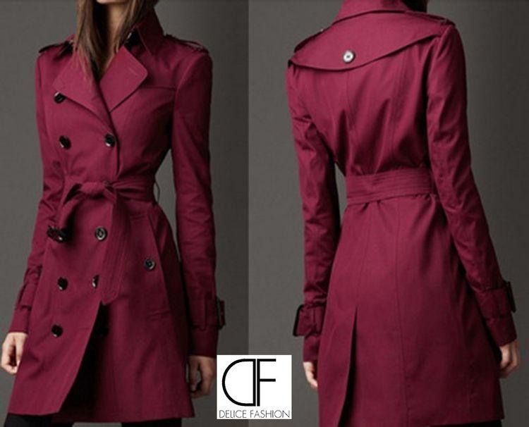 ! discover coat spend good wint - delicefashion | ello