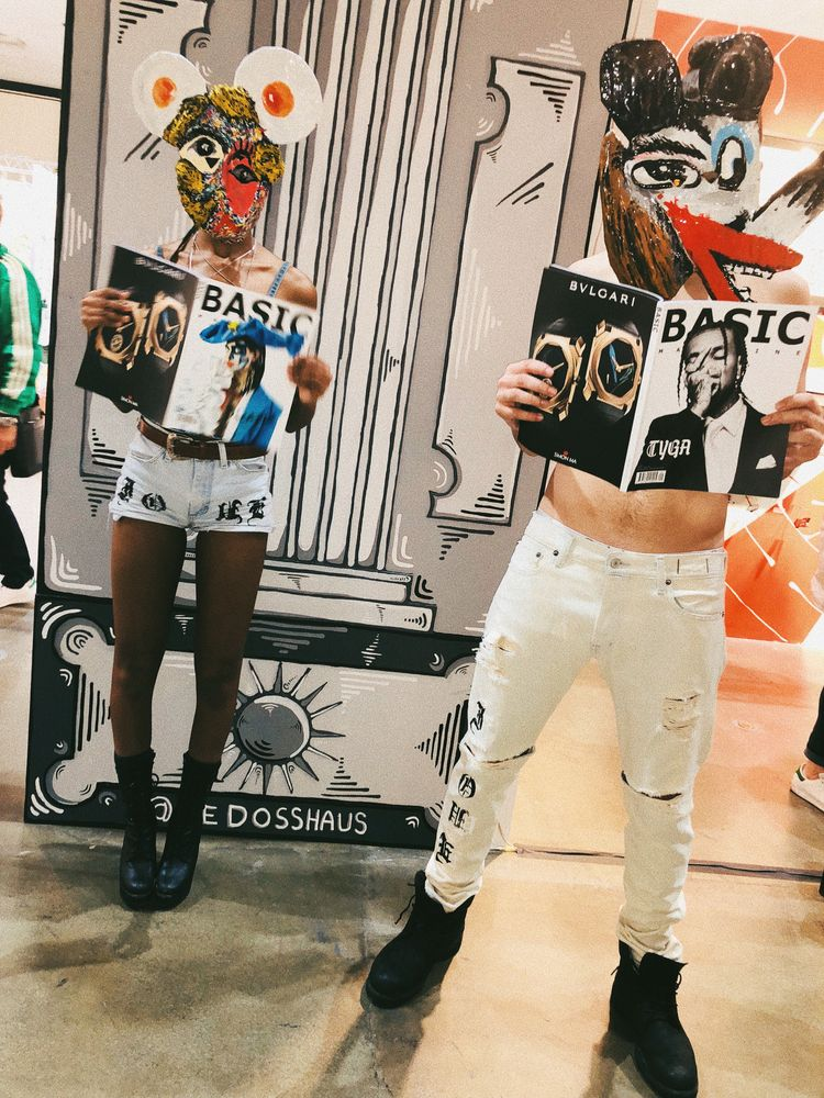 2019 masks Fauves learn visit J - julia_mji | ello