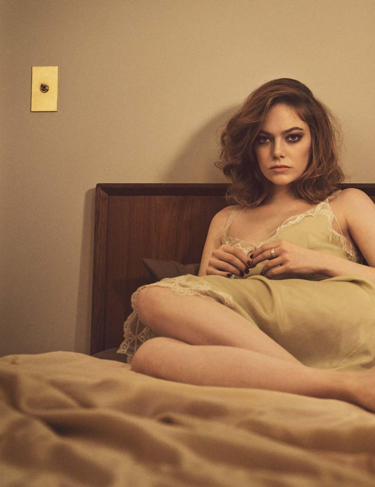emmastone, bed - selloutfashion | ello