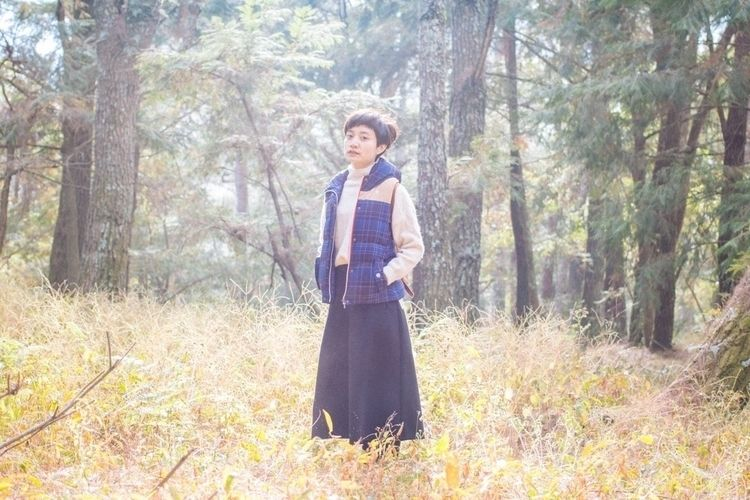 forest princess - crosby_taiwan | ello