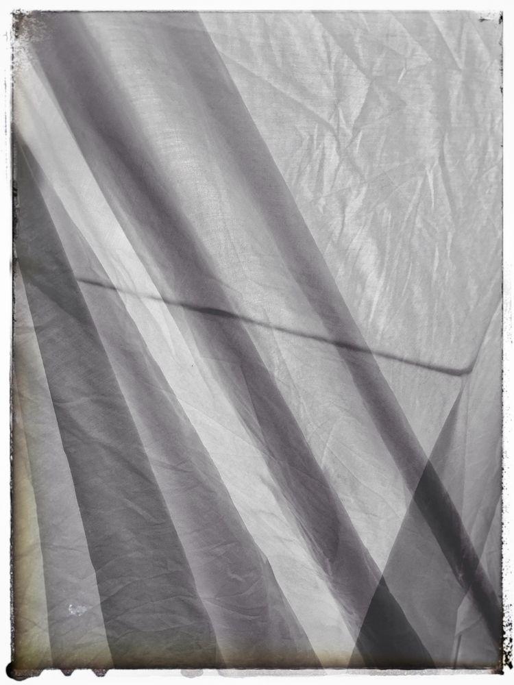 white linen exposer - double, structure - christofkessemeier | ello