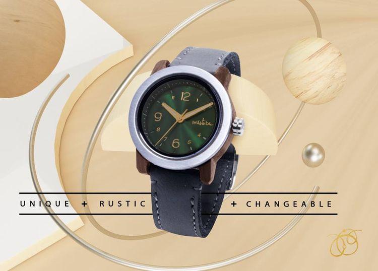 Mistura watches furnished engra - misturatimepieces | ello