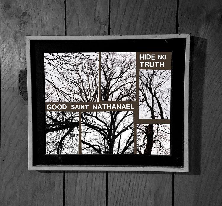 review 'Hide Truth' Good Saint  - bramcools | ello