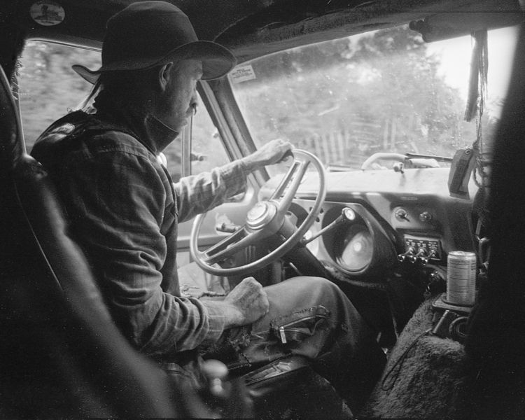 Driving van, 2018, FP4 125 EI,  - saeger | ello