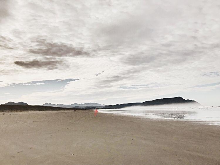 Gearhart Beach south Seaside (r - leapingbluehare | ello