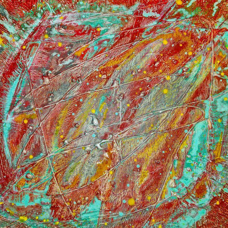 Unnamed Painting -- 12 1 Jan 20 - micksylvestre   ello