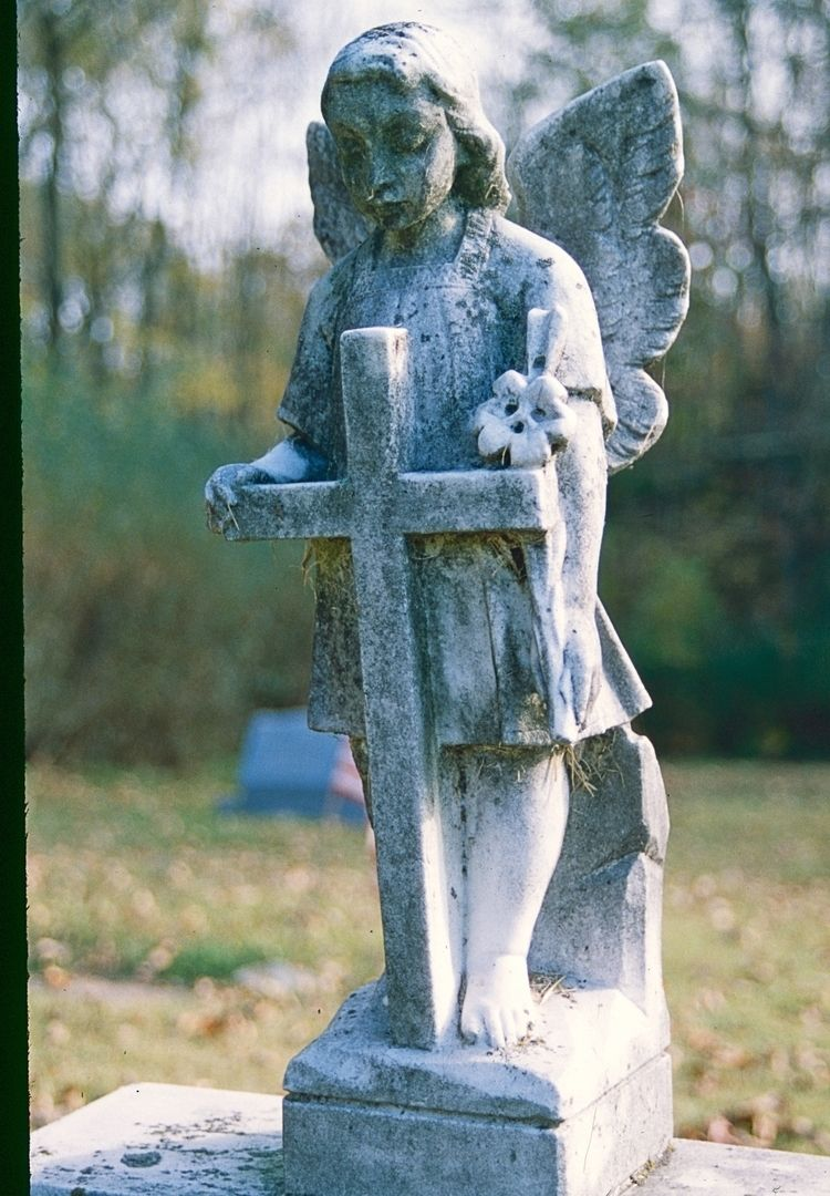 Mt. Hope, PA - cemetery, grave, death - jasonbleecher | ello