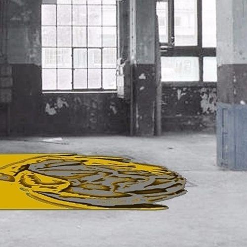 Carpet Artichoke, design Artur  - grabatdot | ello