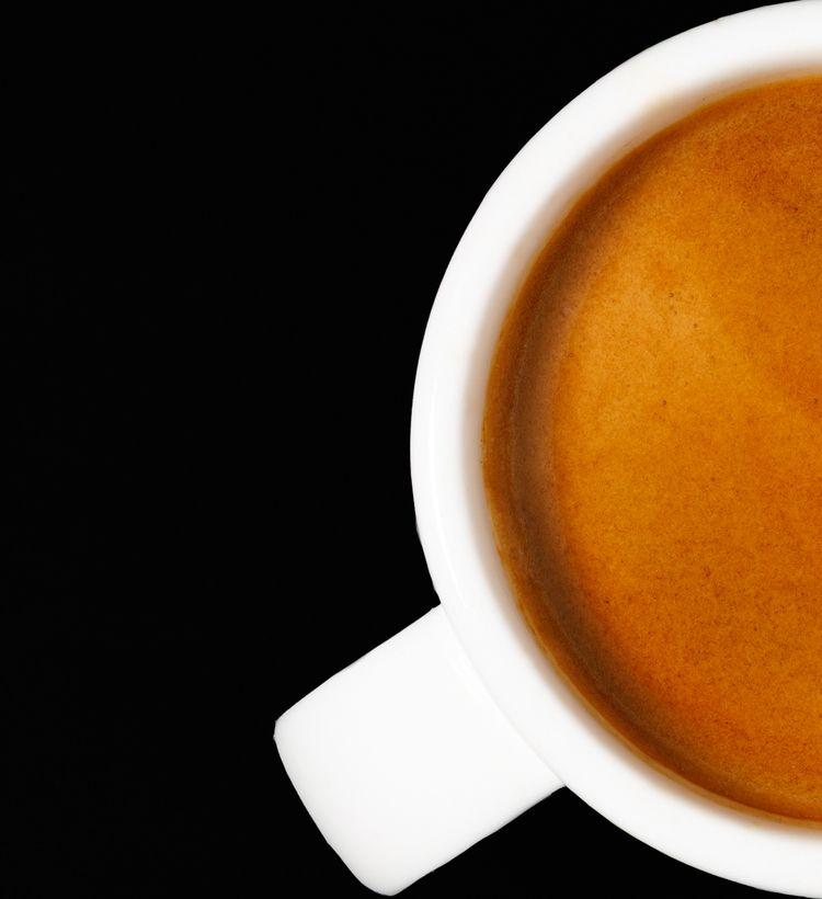 Espresso - photography, macro, texture - anttitassberg | ello