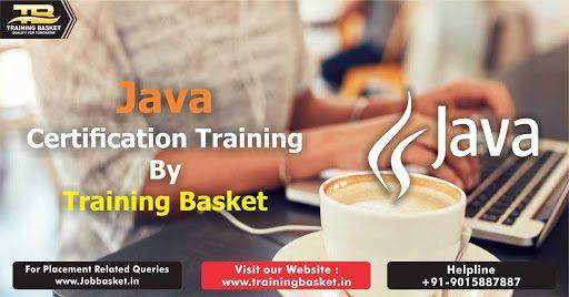 Java Training Certification-Tra - trainingbasket | ello