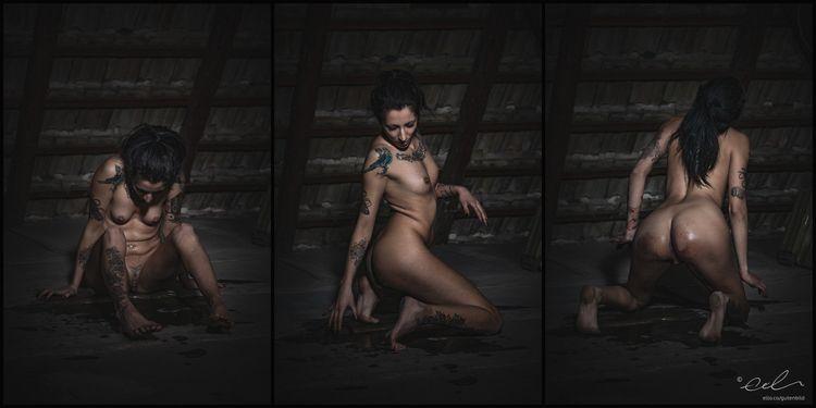 Spill Model: Madame Chaot Date - gutenbild | ello