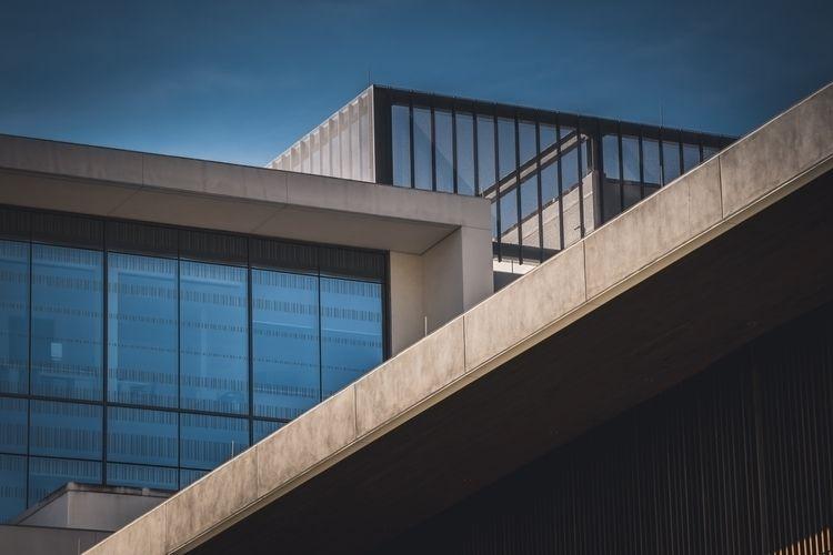 Angular - architecture, building - jeffmphoto | ello
