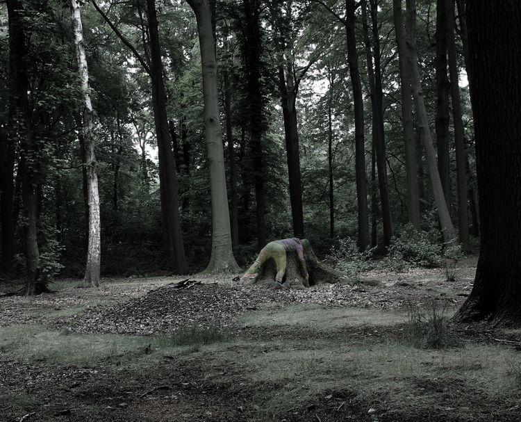 borsbeek, ghost, photography - jim92 | ello