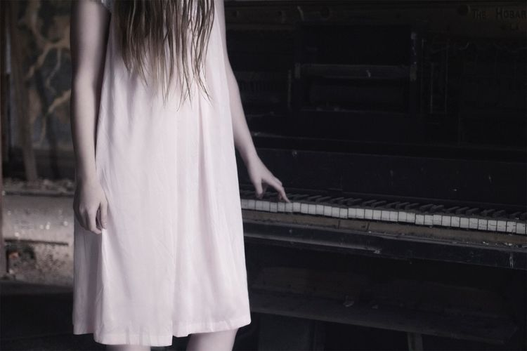 "Familiar Place"" – Photographer - darkbeautymag   ello"
