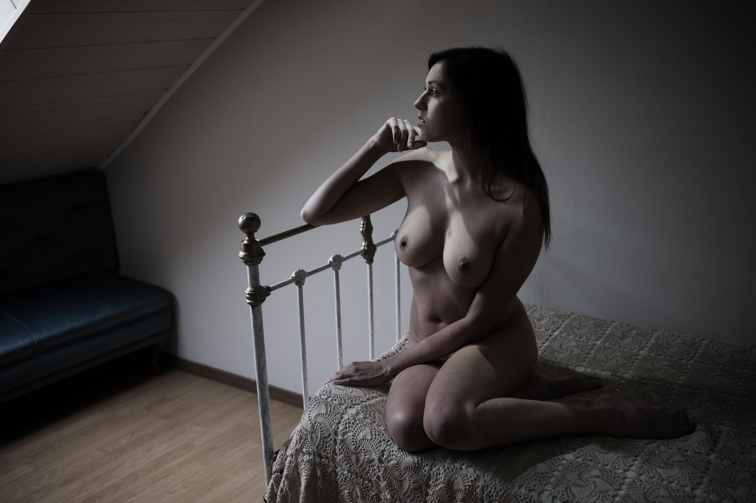 Model: Coraline Staren Location - jyvesd | ello
