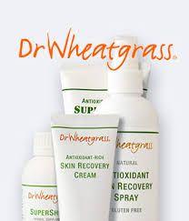 Wheatgrass detoxification, incr - drwheatgrassca | ello