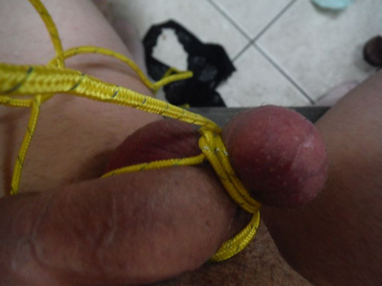 cbt, cock - fantasies-are-real   ello