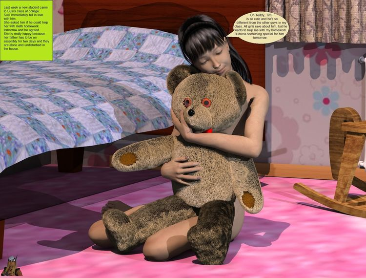 Friend 01 (01-05/20) participat - thor3d | ello