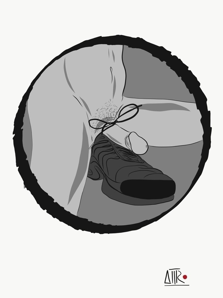 serie drawings social experimen - altrbob | ello