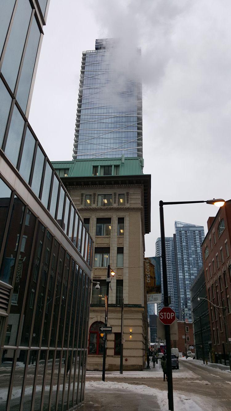 Theater Park Tower, Toronto. 22 - koutayba | ello