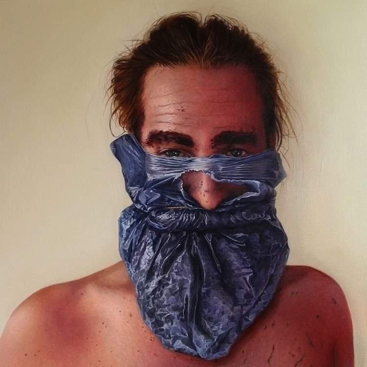 Philip dying beard eyebrows hen - tanyaatanasovavisualarts | ello