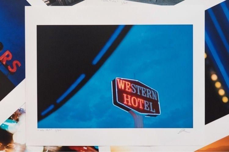 Las Vegas street photo prints s - jasonogulnik | ello