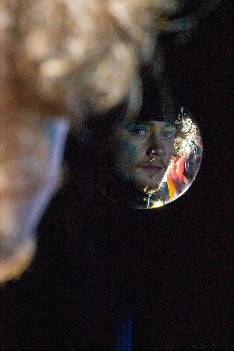 mirror *  - photography, vancouver - tessakrochak | ello