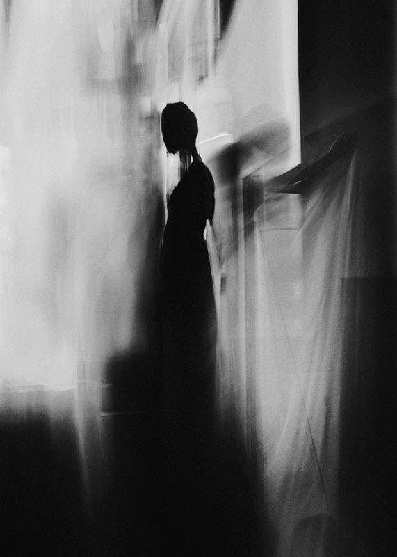 abstract chaos feminine essence - roddiemac | ello
