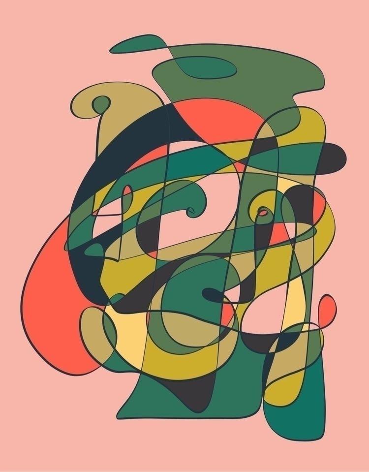 Sad Man  - portraitdrawing#Contemporaryart - reacharnab | ello