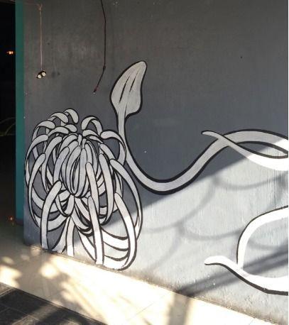 Wall art sea food restaurant Gu - jimmar   ello