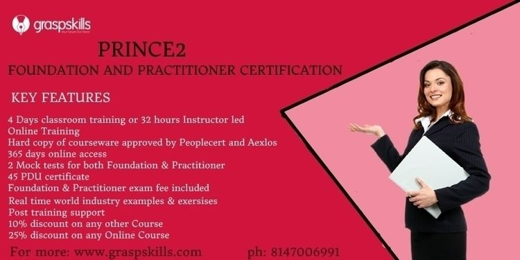 individuals, PRINCE2:registered - grasp-skills | ello