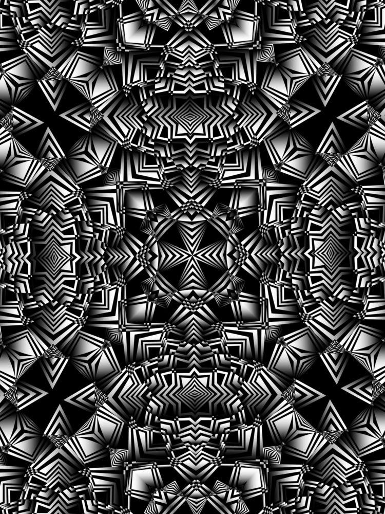 Darkest Patterns - frhncis | ello