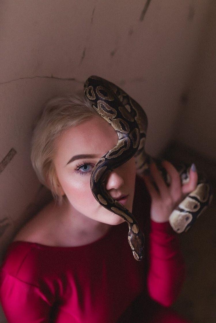 Kenzie Carlie - photography, photoshoot - theonlyalew | ello