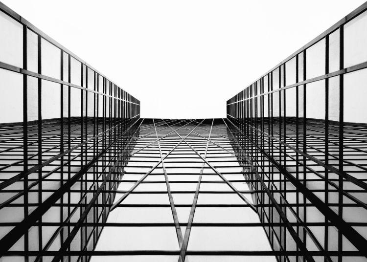 Lines reflection. mix https://e - junwin | ello