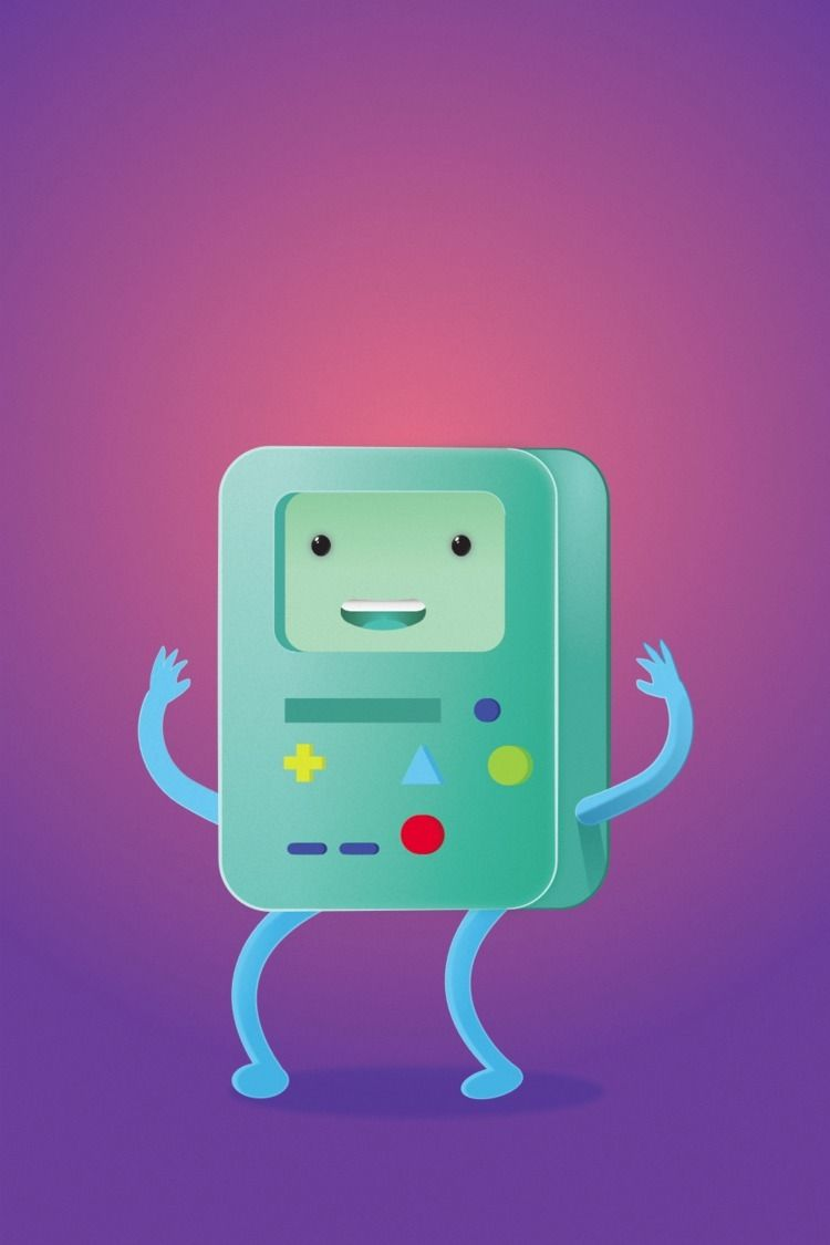 Beemo. Decided work Adventure T - umanoid | ello